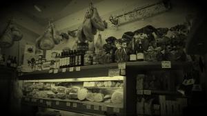 Storia della casa del Parmigiano